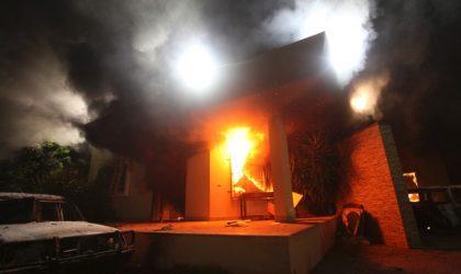 Vers la réouverture de l'ambassade des Etats-Unis en Libye?