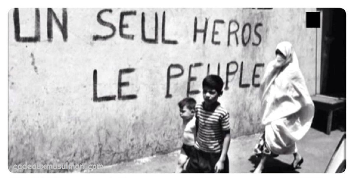Un seul héros...