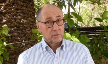 L'ambassadeur de France : «L'Algérie n'est plus la même que j'ai quittée»