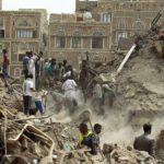 Guerre Yémen