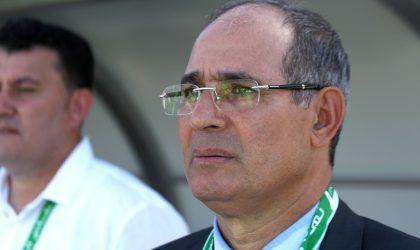 CR Belouizdad: la succession de Badou Zaki est ouverte