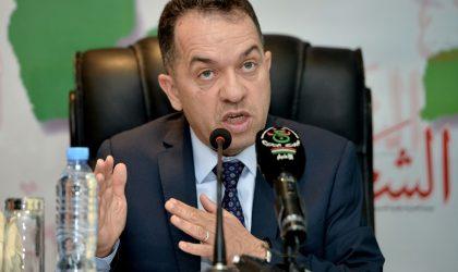 Rencontre ministère du Travail-FMI: la maîtrise du chômage en débat