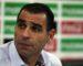 Zetchi aux présidents des clubs professionnels: mettre fin «aux problèmes d'arbitrage»