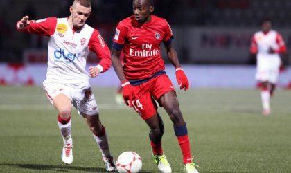 Ligue des champions d'Afrique : l'USM Alger bat Caps United (4-1) et passe en quarts