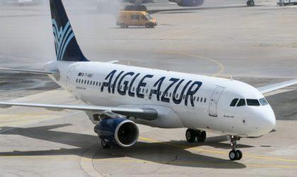 Aigle Azur: 33 heures de retard sur un vol Bordeaux-Alger