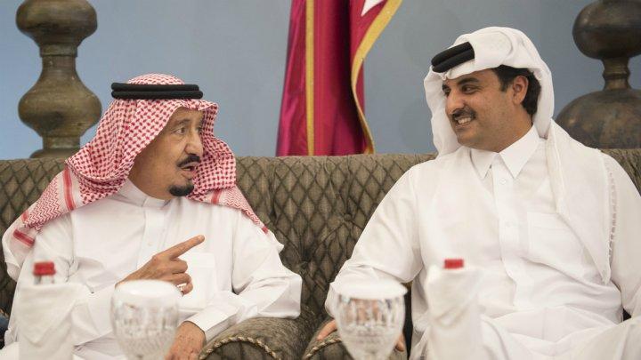 émir Qatar