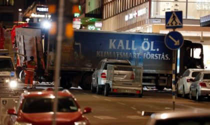 La Suède compte quelque 2000 personnes radicalisées