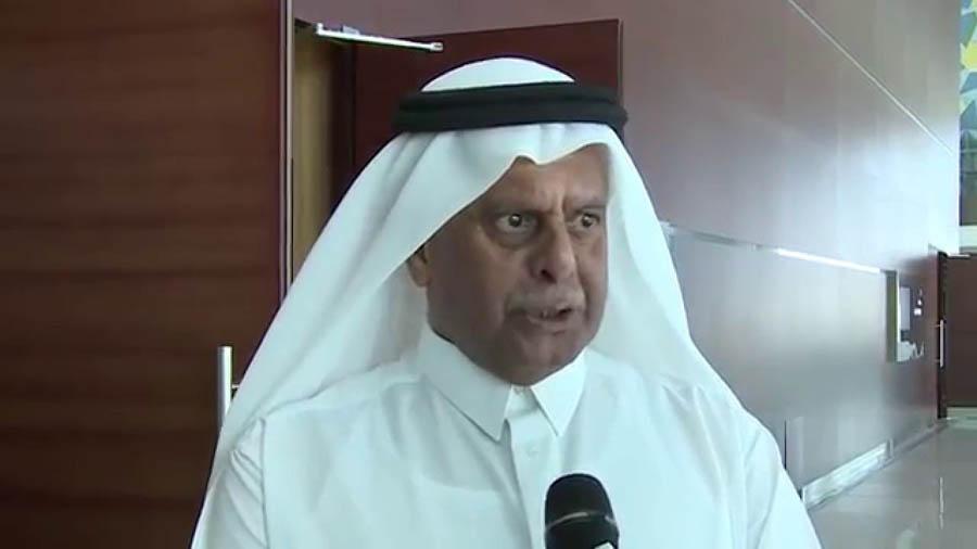 Qatar, Etats-Unis, embargo