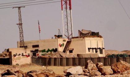 Des informations sur les bases américaines en Syrie dévoilées par une agence turque