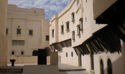 Bastion 23: exposition «Alger, la protégée d'Allah»