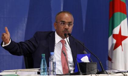 Migrants africains : Bedoui rappelle à l'Europe ses responsabilités