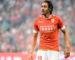 Football :Ishak Belfodil indécis