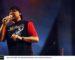 Le chanteur de raï moderne Cheb Bilal enchante le public algérois