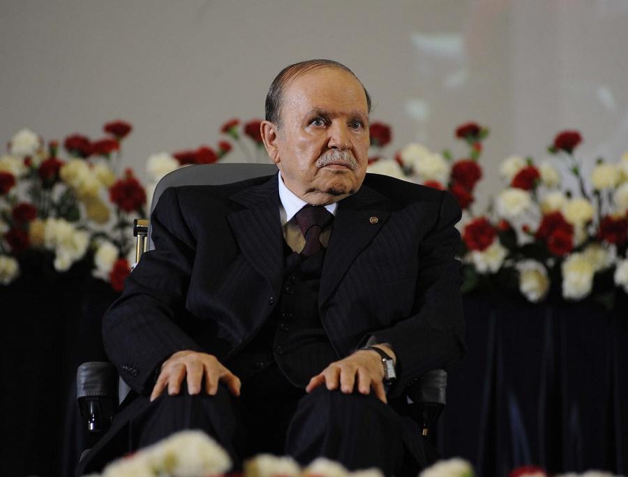 Bouteflika, cadres