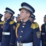 Ecoles cadets