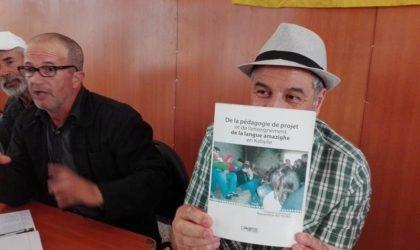 Le wali de Béjaïa va recevoir une délégation du café littéraire d'Aokas