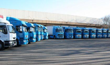 Le transport routier a contribué à 40% à la croissance mondiale de la demande pétrolière