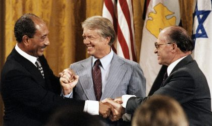 The New York Times: «La Jordanie et l'Egypte sont les plus grands alliés arabes d'Israël»