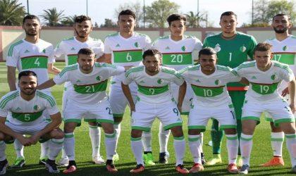 Chan-2018/Eliminatoires: des arbitres algériens pour le match Mali-Gambie