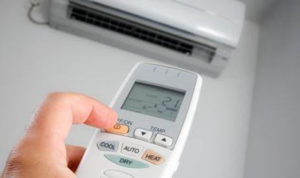 Electricité : nouveau pic de consommation enregistré dimanche selon Sonelgaz