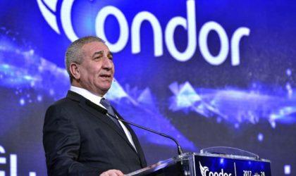 Condor Electronics sponsorise les championnats du monde de handball