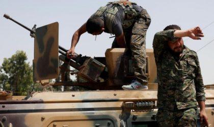 Syrie: les forces de Daech «démolies» à Raqqa