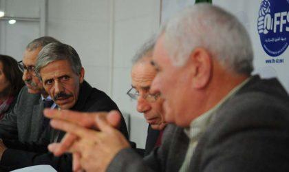 Le FFS exige l'arrêt des «persécutions» contre ses militants à Ghardaïa