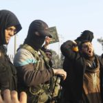 terroriste Irak
