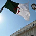 drapeau national Algérie Scouts