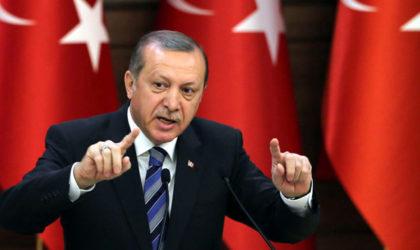 Turquie : Erdogan limoge plus de 18000 fonctionnaires