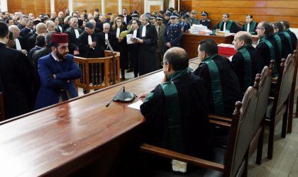 Les prisonniers sahraouis de Gdeim Izik revendiquent leurs droits et leur liberté