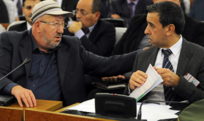 Cafouillage sur la réponse de Tebboune à Ali Haddad et Sidi Saïd
