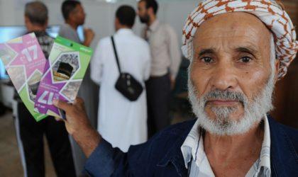 Bientôt le bracelet Bissalama pour les hadjis algériens