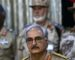 Khalifa Haftar criminel de guerre à Benghazi ?