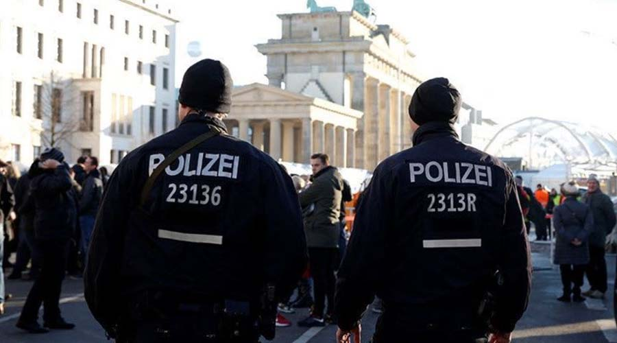 terrorisme Hambourg