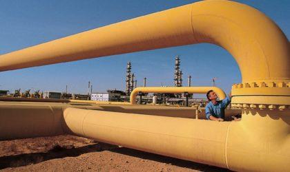 Sonatrach: récupérer les gaz associés pour répondre davantage à la demande