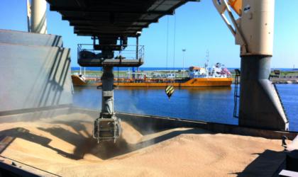 L'Algérie achète 500000 tonnes de blé français