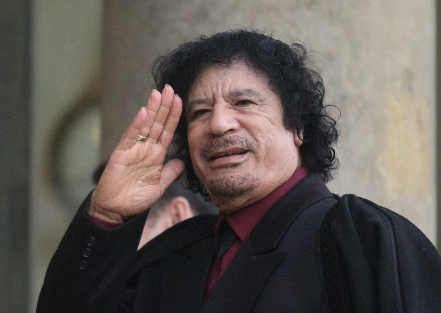 Depuis l'assassinat de Kadhafi, les avoirs libyens à l'étranger sont estimés entre 140 et 160 milliards de dollars. D. R.