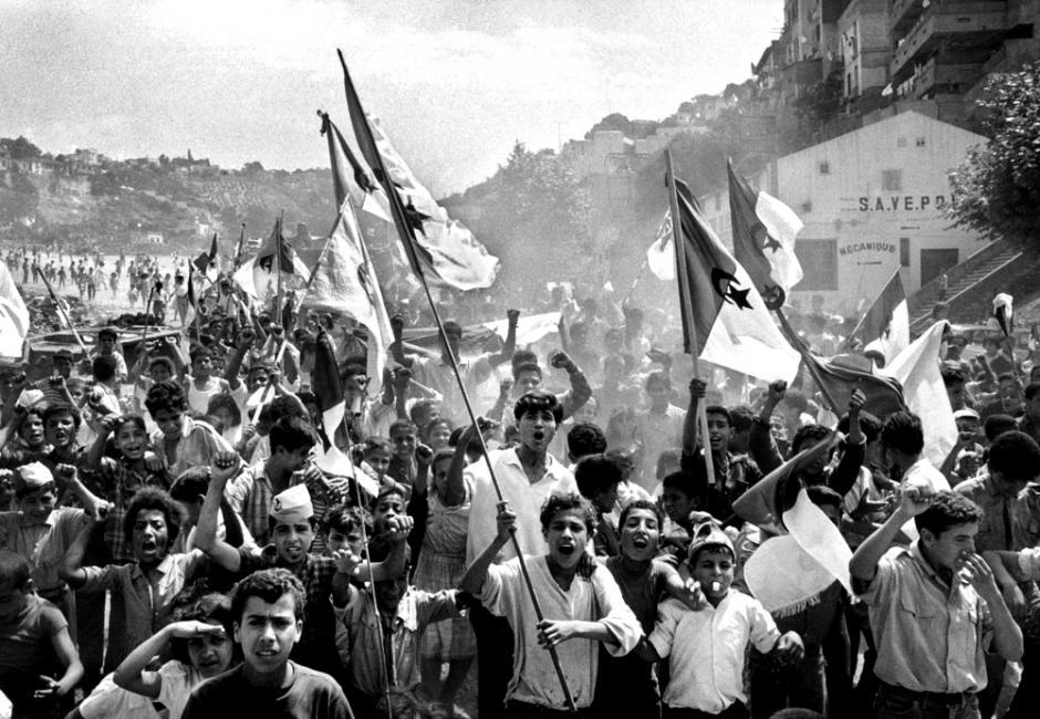 Juillet-1962 Didouche Mourad