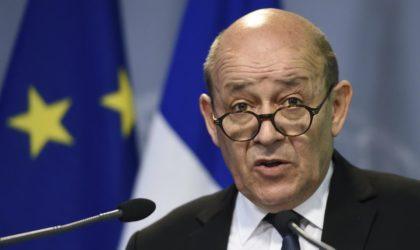 La France paie des avocats pour défendre «ses» terroristes en Irak