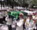 L'ancien chef du gouvernement Rédha Makek inhumé au Carré des martyrs d'El-Alia