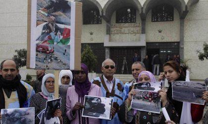 Le verdict du procès de Gdeim Izik est imminent: l'Acat crie au scandale