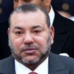 Une nouvelle provocation de Mohammed VI. D. R.