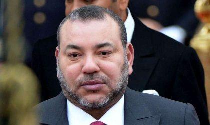 Le Makhzen veut délimiter les eaux territoriales du Sahara Occidental