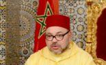 Mohammed VI s'endort lors du discours de Macron