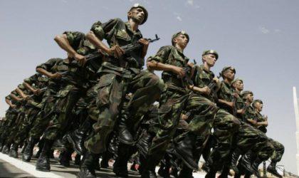 Israël redoute sa politique non alignée : l'armée algérienne fait peur