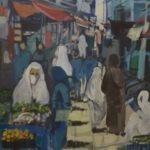 peinture Art Algérie