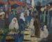 Les galeries d'art mettent en lumière des plasticiens émérites