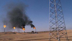 Pétrole gaz production