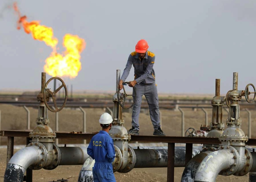 pétrole Opep